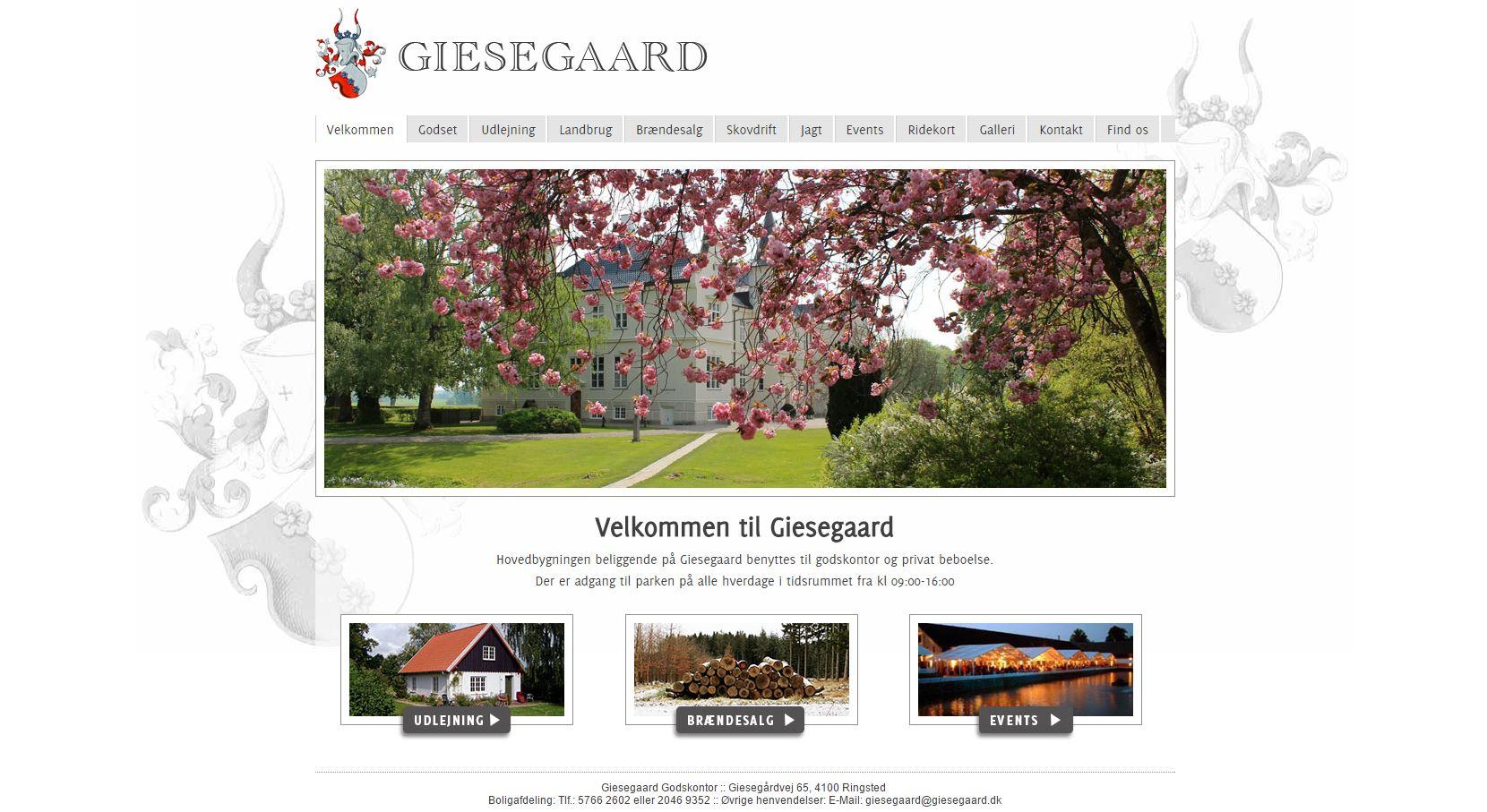 Giesegaard