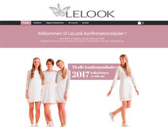 LeLook
